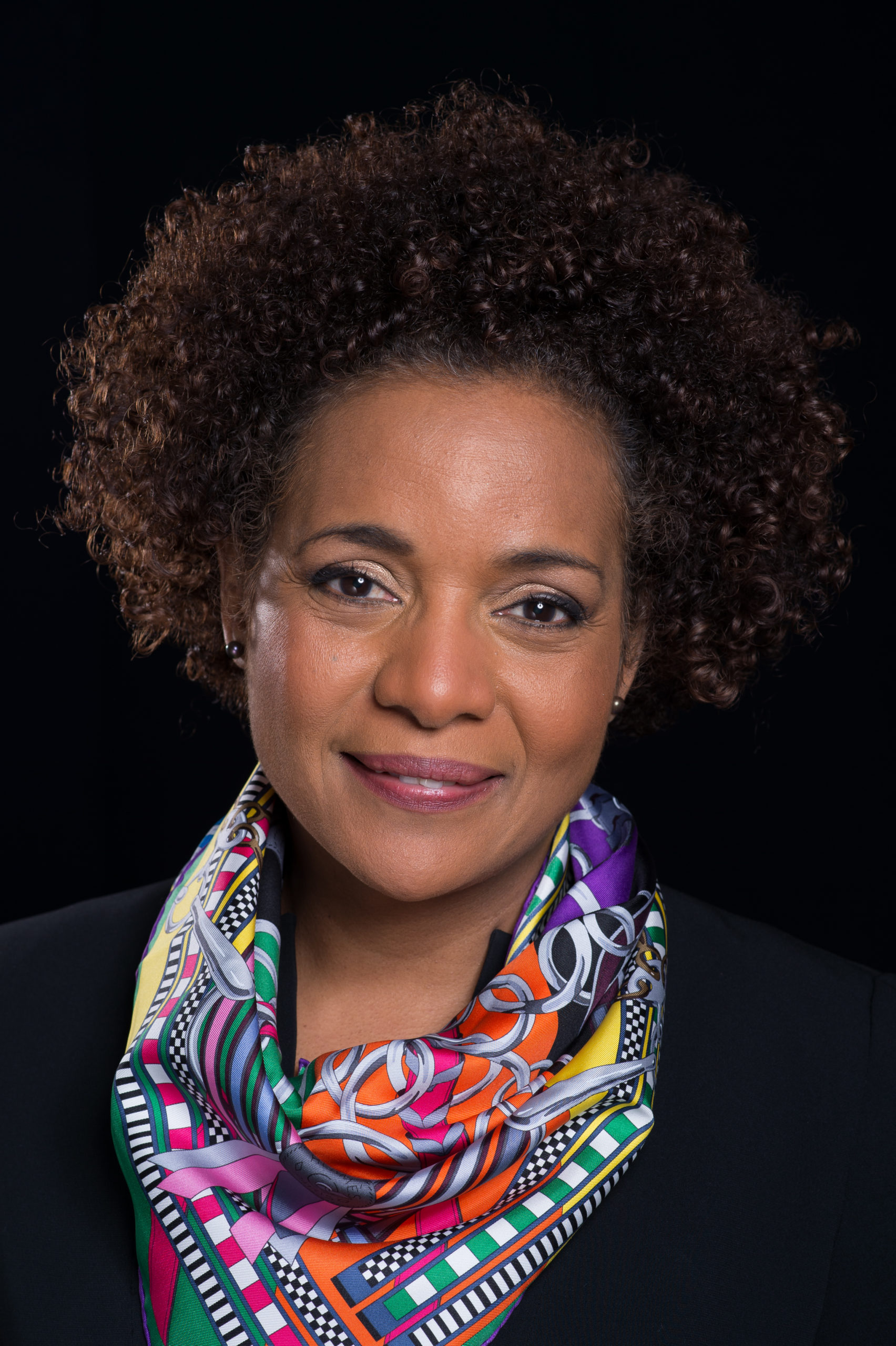 The Right Honourable Michaëlle Jean