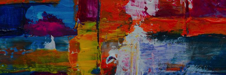 Le pouvoir des arts! Le Projet Visegrad par Elek Dora