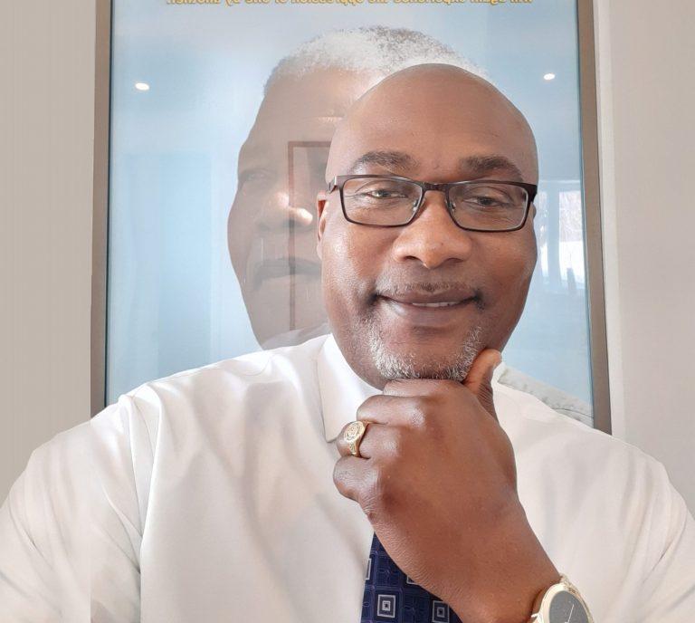 La Fondation Michaëlle Jean Foundation accueille Edward Matwawana en tant que nouveau directeur des programmes